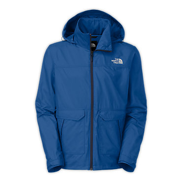 The North Face San Sidro Wind Jacket