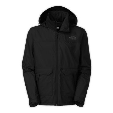 photo: The North Face San Sidro Wind Jacket