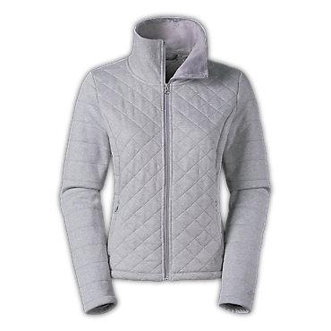 The North Face Caroluna Crop Jacket