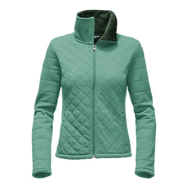 The North Face Caroluna Crop Jacket