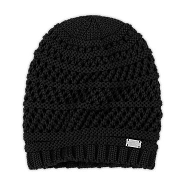 photo: The North Face Back Pocket Beanie