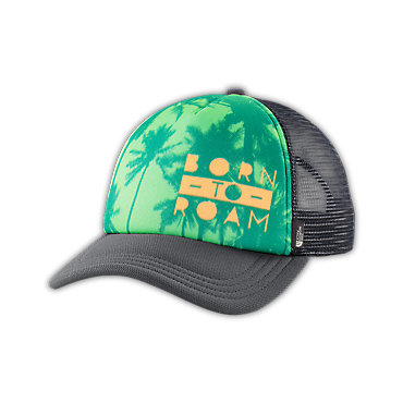 photo: The North Face Kids' Photobomb Hat