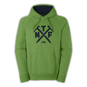 The North Face Avalon TNF Axe Pullover Hoodie