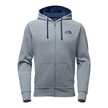 The North Face LFC Full Zip Hoodie