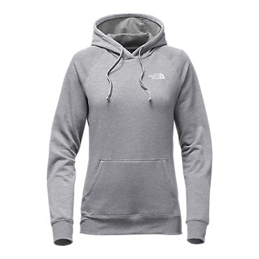 The North Face EMB Logo Pullover Hoodie