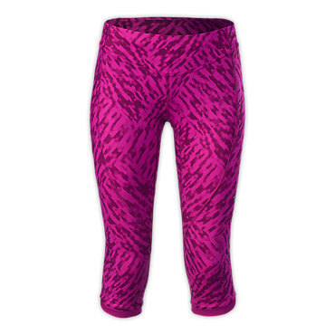 photo: The North Face Women's GTD Capri Tight