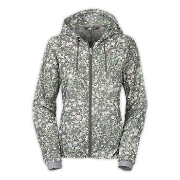 The North Face Never Stop Hooded Jacket