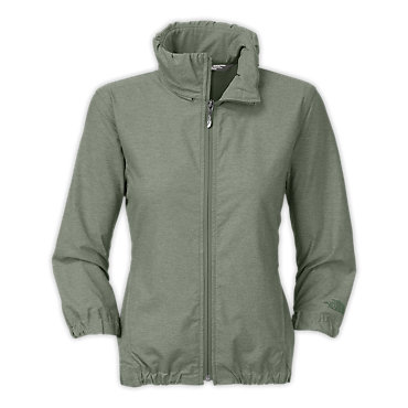 The North Face Wander Free Jacket
