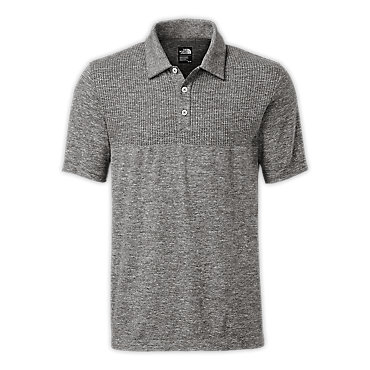 photo: The North Face Engine Polo