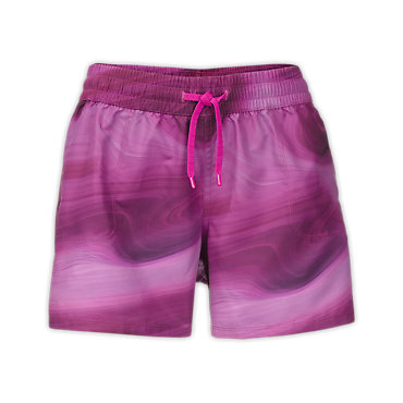 photo: The North Face Class V Short