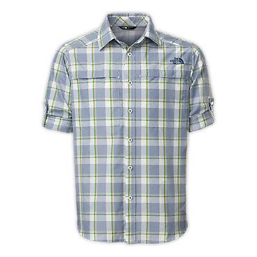 The North Face Traverse Plaid Shirt