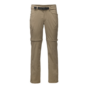 photo: The North Face Paramount 3.0 Convertible Pant