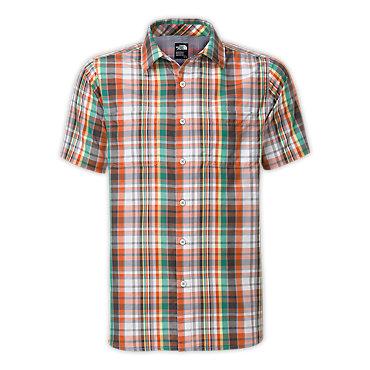 The North Face Solar Plaid Shirt