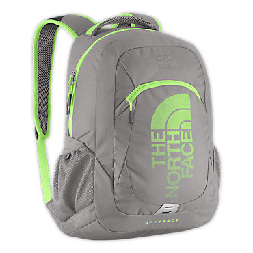 photo: The North Face Haystack Backpack