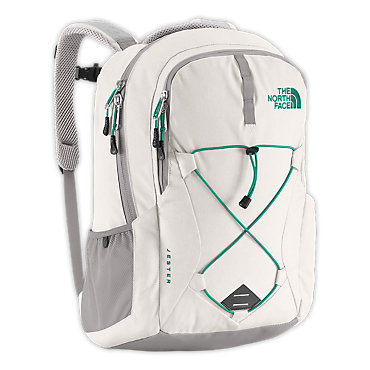 photo: The North Face Women's Jester daypack (under 2,000 cu in)