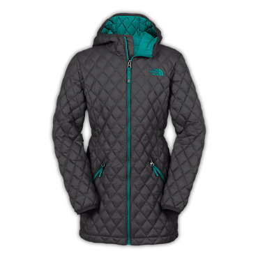 photo: The North Face Thermoball Parka