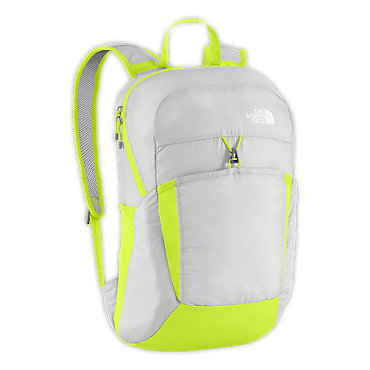 photo: The North Face Flyweight daypack (under 2,000 cu in)