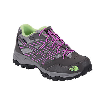 photo: The North Face Girls' Hedgehog Hiker