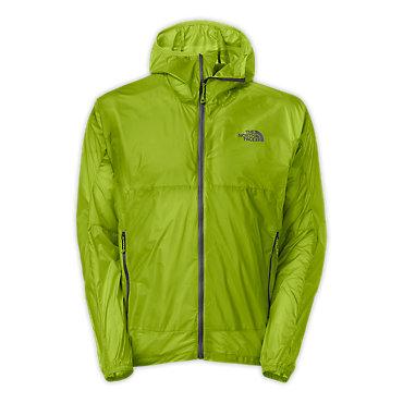 The North Face FuseForm Eragon Wind Jacket