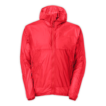 photo: The North Face Men's FuseForm Eragon Wind Jacket