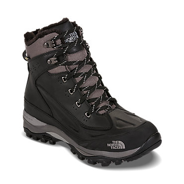 photo: The North Face Men's Chilkat Tech Boot