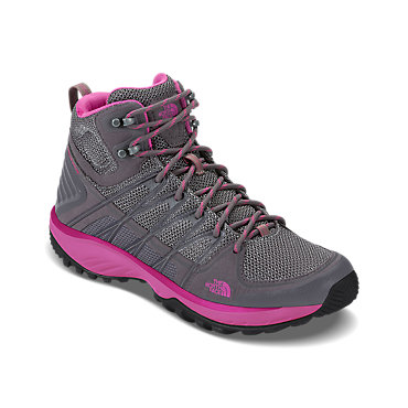 photo: The North Face Litewave Explore Mid