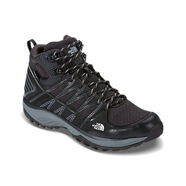 photo: The North Face Men's Litewave Explore Mid Waterproof