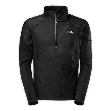 photo: The North Face Men's Isotherm 1/2 Zip