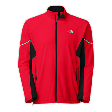 photo: The North Face Men's Isoventus Jacket