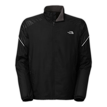 photo: The North Face Torpedo Jacket soft shell jacket