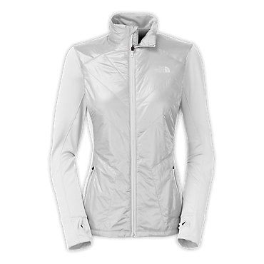 photo: The North Face Women's Animagi Jacket