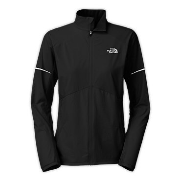 photo: The North Face Women's Isoventus Jacket