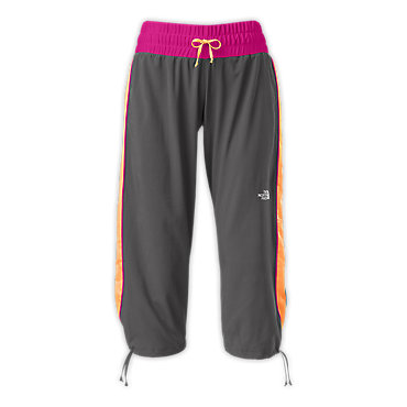 photo: The North Face Torpedo Stretch Capri