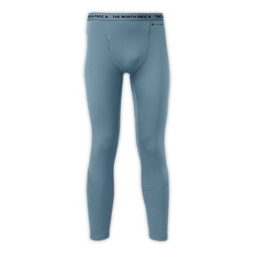 photo: The North Face Warm Tight base layer bottom