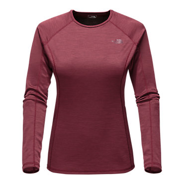 The North Face Light Long-Sleeve Crew Neck