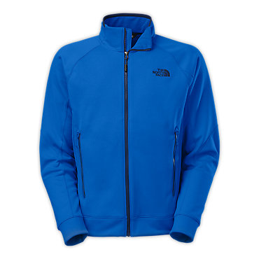 The North Face Nacio Full Zip
