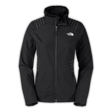 photo: The North Face Women's Apex Chromium Thermal Jacket