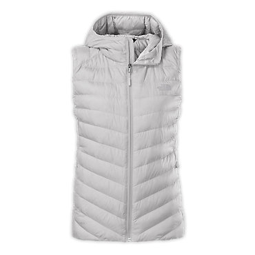 photo: The North Face Tonnerro Hooded Vest