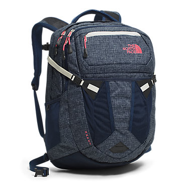 photo: The North Face Women's Recon daypack (under 2,000 cu in)