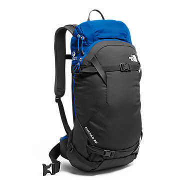 photo: The North Face Snomad 26