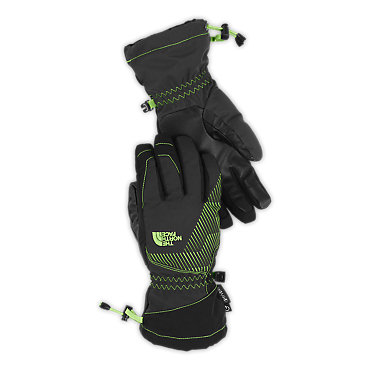 photo: The North Face Girls' Revelstoke Etip Glove