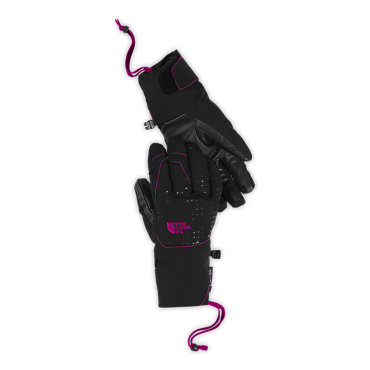 photo: The North Face Women's Guardian Etip Glove