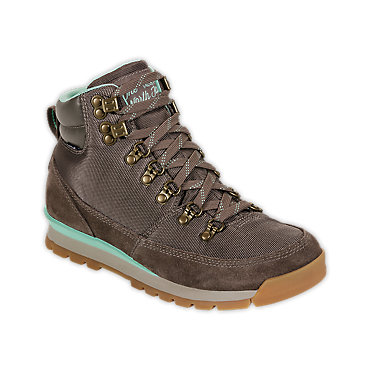 photo: The North Face Women's Back-to-Berkeley Redux Boot