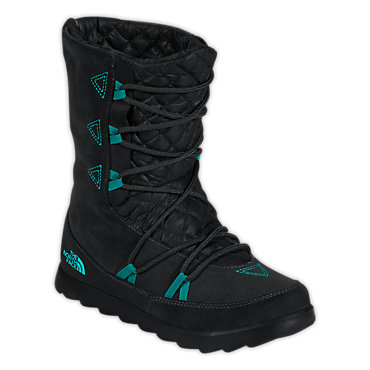 photo: The North Face Thermoball Apres Bootie