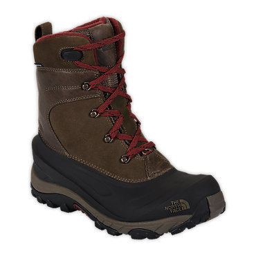 photo: The North Face Chilkat II Removable