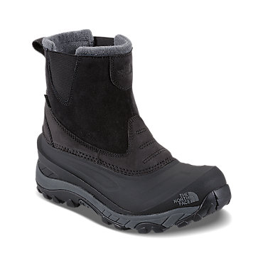 photo: The North Face Chilkat II Pull-On