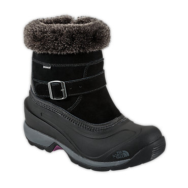 photo: The North Face Chilkat III Pull-On