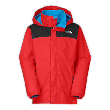 photo: The North Face Resolve Reflective Jacket