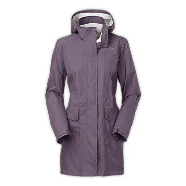 The North Face Quiana Rain Jacket