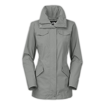 photo: The North Face Romera Jacket waterproof jacket